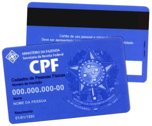 CPF  Mais Documentos